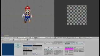 Tutorial nº 05: Moviendo mi personaje en el juego