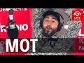 Мот в гостях у Красавцев Love Radio 7.02.2017