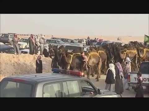 مسيرة منقية عامر فهد بن عاطف آل سعد القحطاني