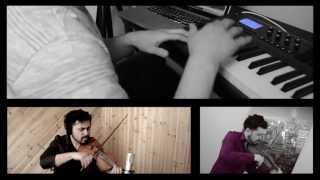Heart Attack- Demi Lovato Violin Cover by David Wong ft. DEPO
