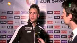 24J :: Braga - 2 x Sporting - 3 de 2012/2013