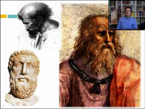 Le influenze greche e orientali - Lezioni di storia della filosofia ellenistica e medievale
