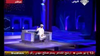 سعيد القبيسي و قصيدة رائعة في رابع أماسي أمير الشعراء