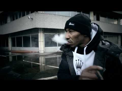 Onyx ft. Dope D.O.D. - #WakeDaFucUp prod. by Snowgoons (Dir. by Home Run) [Official HD Video]