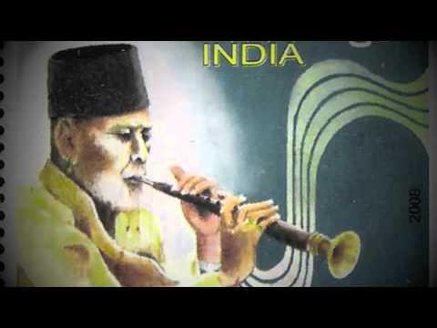 Ustad Bismillah Khan - Raga Jaijaiwanti - Teen Taal.m4v