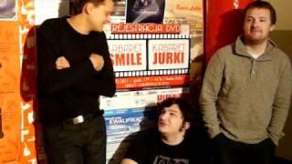 Kabarety zza kulis  - Kabaret Smile o Wydarzeniu Kultury