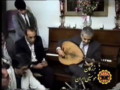 Namavaran Musicghi By Fereydoon Tofighi (May 8 2013)