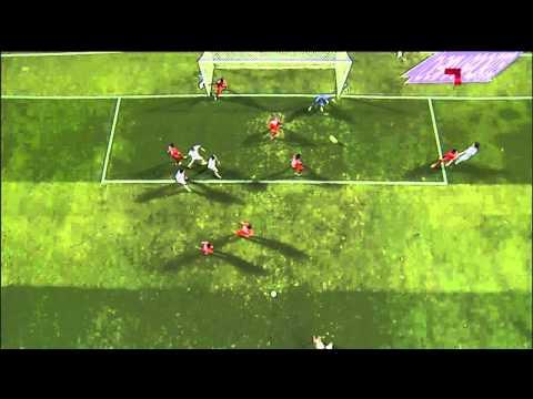 اهداف العراق 1 - 1 عمان