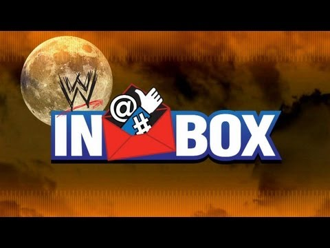 "Halloween edition of ""WWE Inbox"" - Episode 40"