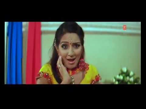 Romantic Bhojpuri Song Chori Chori Ankhiyan Milake Feat. Hot Nagma & Ravi Kishan