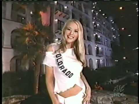 Miss USA 2003 Video