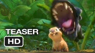 Rio 2 Official Teaser Trailer (2014) - Anne Hathaway Movie HD