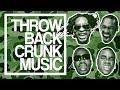 Best of Dirty South Hip Hop Crunk Mix Part 1 |2000's Classic Old SchoolClub Turn Up Twerk Mixtape