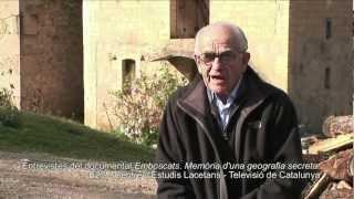 Josep Casas: la ràdio i altres mitjans de comunicació dels emboscats