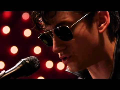 Arctic Monkeys - Love Is A Laserquest (Live on KEXP)