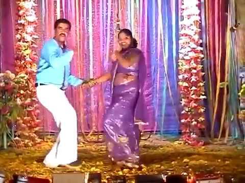 Telugu Movie Song On Andhra Village Stage Dance Latest