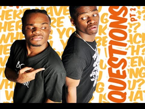 Emmanuel & Phillip Hudson Questions Pt  2 | The Gossip