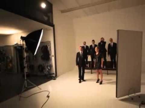 """Emma Marrone - Backstage servizio fotografico """"Tv Sorrisi e Canzoni"""""""