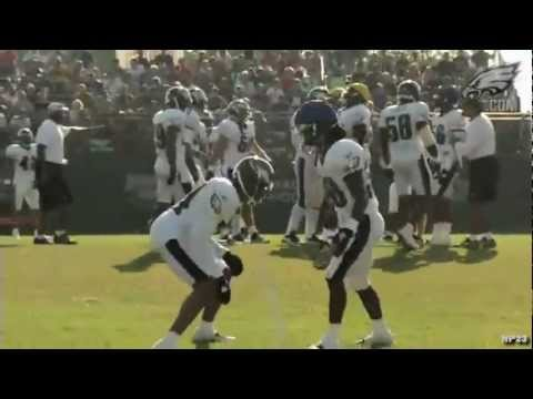 Nnamdi Asomugha Highlight: Monster (HD)