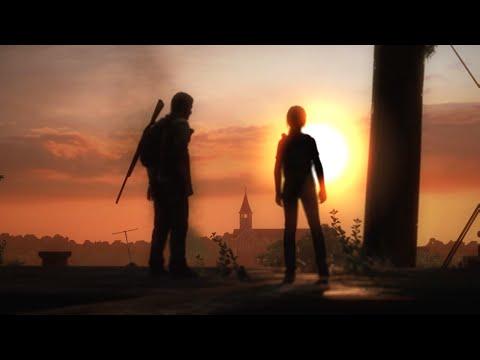 شاهد فيديو للعبة The Last of Us