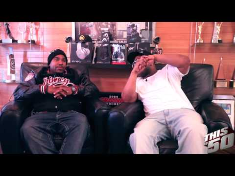 N.O.R.E. Talks New Lil' Wayne Collab; 2 Chainz; Pusha T; 50 Cent
