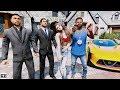 GTA 5 REAL LIFE MOD SS8 #11 👿👿