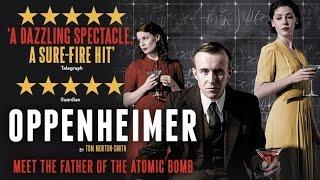 Trailer | Oppenheimer | Royal Shakespeare Company