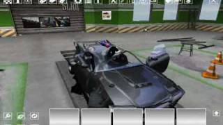 Car Crashes in Street Legal Redline PC Game view on youtube.com tube online.
