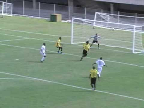São Bernardo 0x1 União Barbarense - Paulista A2 2010