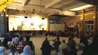 Yoga Kongress 2012
