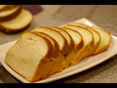 How to make homemade bread -OAKfdPjBhuI