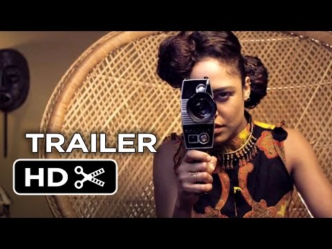 Dear White People TRAILER 1 (2014) - Comedy HD