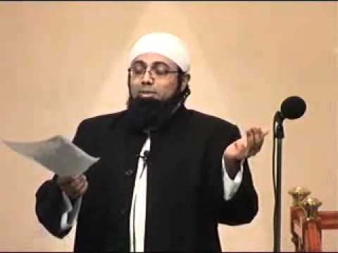 Sh.Yusuf Badat - Dining Together: Sustaining the Family Bond [Feb.17, 2012]