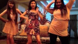 Sam Santiago – Gangnam Style