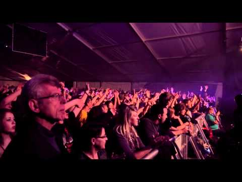 G-POWERED Christian Rave USA Summer Tour 2012 - Promotion video