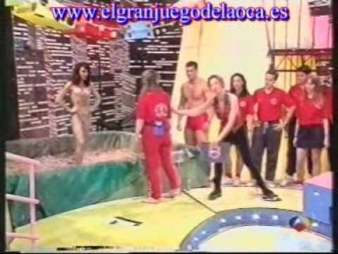 EL GRAN JUEGO DE LA OCA- Casilla 8