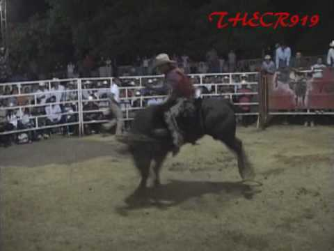 Monta Dramtica:Anaya De Jalisco vs Bronco