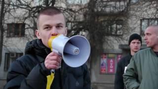 День народження Тараса Шевченка у Житомирі