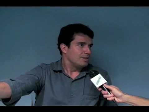 BIOSFERA Entrevista - André Trigueiro