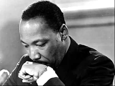 Rev. Martin Luther King, Jr. - April 4, 1967 - Beyond Vietnam: A Time To Break Silence [Full Speech]