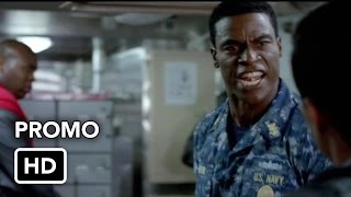 "The Last Ship 1×06 Promo ""Lockdown"" (HD) Thumbnail"