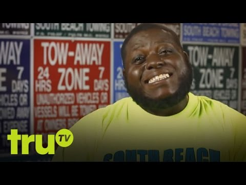 Robbie South Beach Tow South Beach Tow