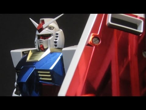MG Gundam 2.0 Titanium Finish (Part 5: Verdict) First Gundam RX-78-2 gunpla model review