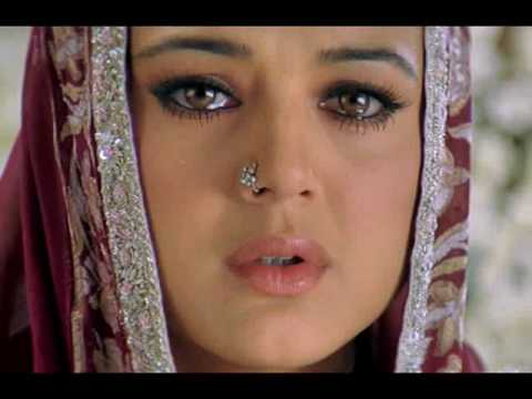 Goddesses Of The Silver Screen: PREITY ZINTA and AISHWARYA RAI