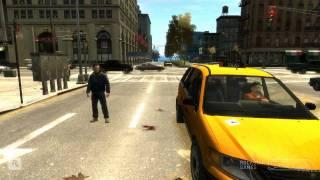 GTA IV - Niko's Bad Day 2