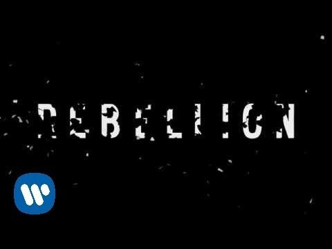 Rebellion (Video Lirik) [Feat. Daron Malakian]