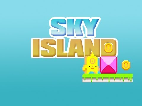 """IM A STAR"" Sky Island - Flash Friday"