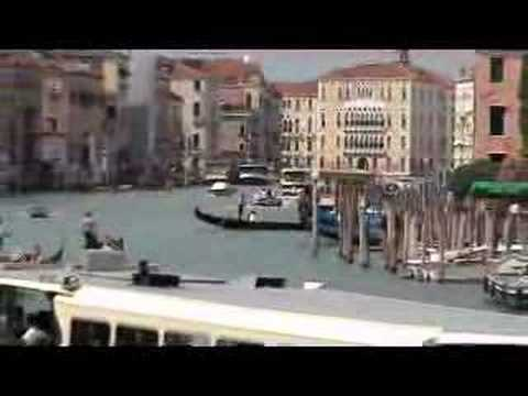 Venice, Italy - Travel Video
