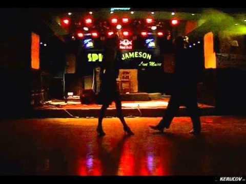 Forest Jazz Tango pentru Padurea Copiilor VP, 2011