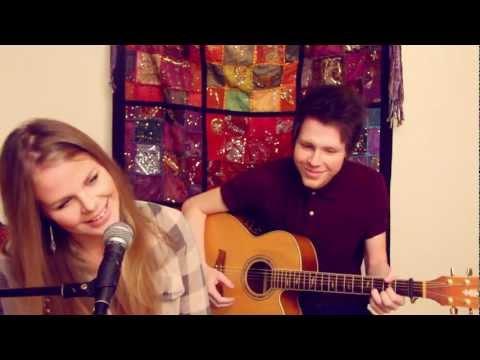 Natalie Lungley - Foster the People - Pumped Up Kicks Cover (Acoustic Live session HD HQ)